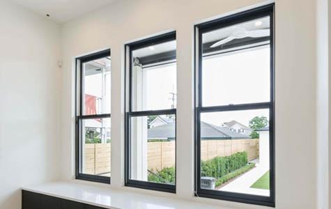 ALU ART PROJEKTI j.d.o.o., Aluminijski prozori