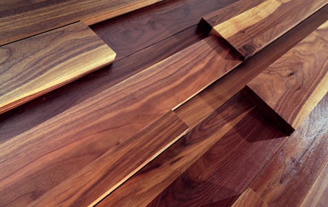 TIMBER DESIGN d.o.o., Drvene obloge