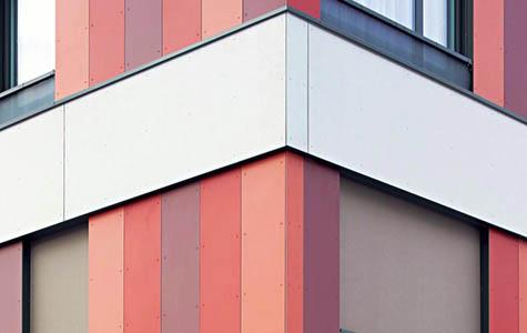 DVA MARKA d.o.o. , Ventilirane fasade