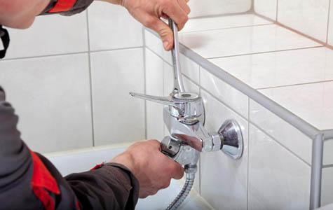 KLANAC GRADITELJSTVO d.o.o., Adaptacija kupaonice