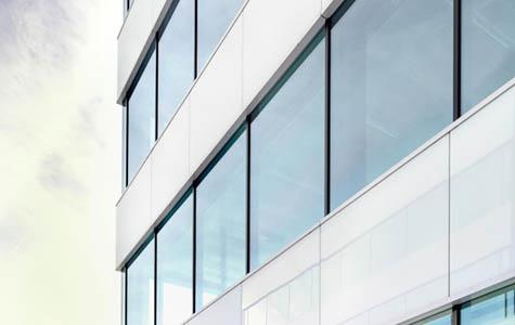 FAB LAB HOME DESIGN d.o.o., Staklene fasade