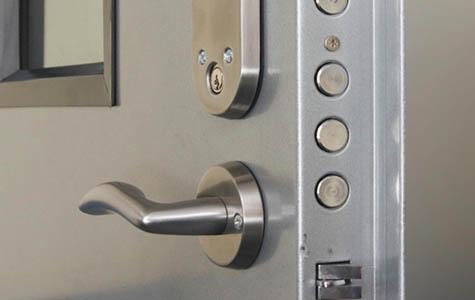 PRIMO TIM d.o.o., Protuprovalna vrata