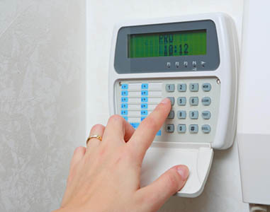 ELEKTROINSTALATERSKI OBRT OMEGA - ZG, suvl. Zvonimir Vehar i Goran Samac, Alarmni sustavi
