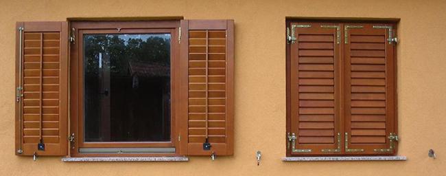 Drveni, aluminijski ili PVC prozori?