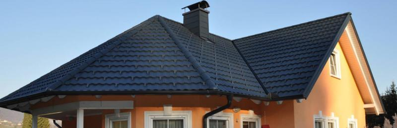 Streha i vrsta strehe