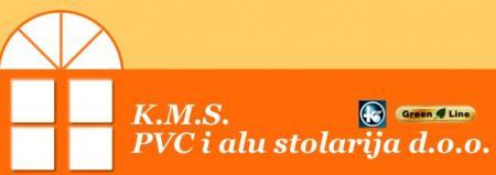 K.M.S. PVC i ALU STOLARIJA d.o.o.