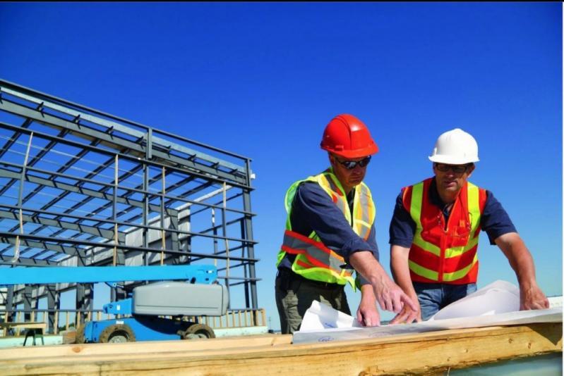 Građevinski nadzornik, njegov posao i cijena