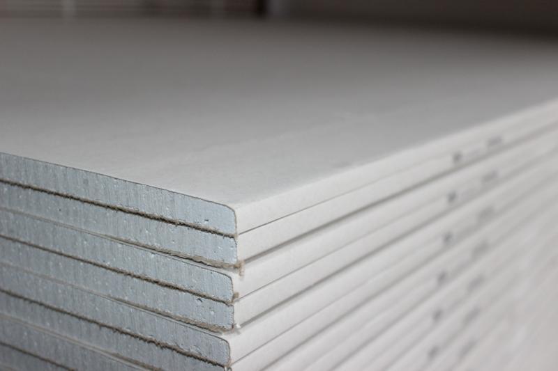 Gips-vlaknaste ili gipsano-kartonske ploče