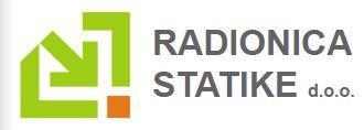 RADIONICA STATIKE d.o.o.