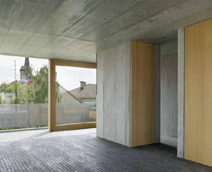 Vidljivi beton