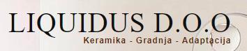 LIQUIDUS PROJEKTI d.o.o.