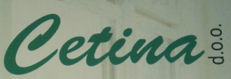 CETINA d.o.o.