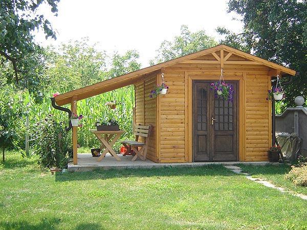Vrtne kućice