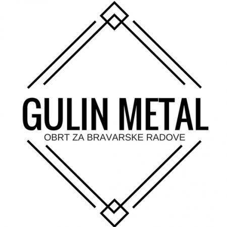 GULIN METAL, vl. Stipe Gulin