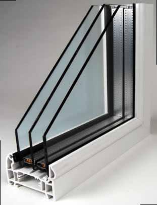 Prozori i ostakljivanje