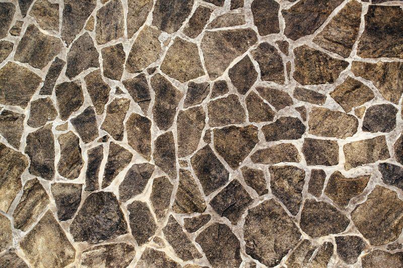 Polaganje prirodnog kamena, mozaika i keramike