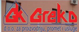 GREKO d.o.o.