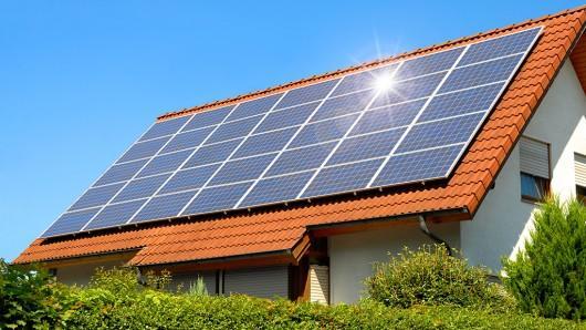 Solarne fotonaponske elektrane
