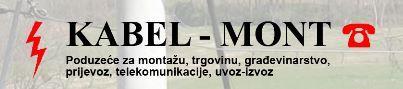 KABEL-MONT d.o.o.