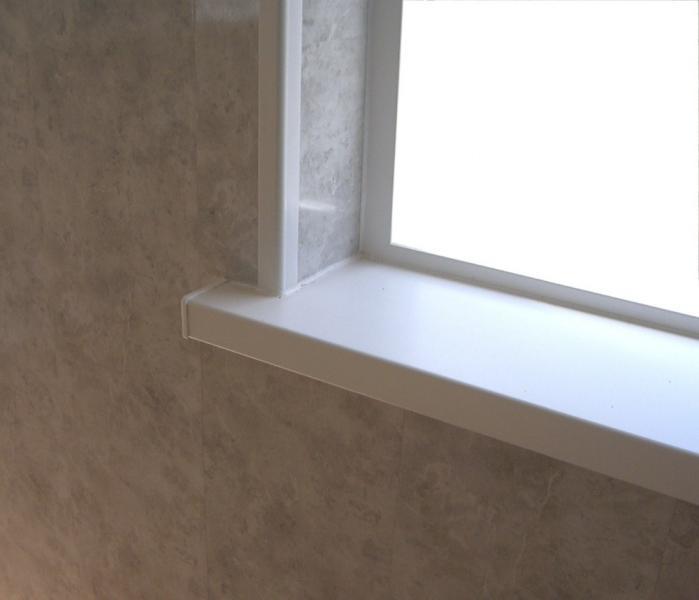Prozorske klupčice: cijena vanjskih i unutarnjih prozorskih dasaka