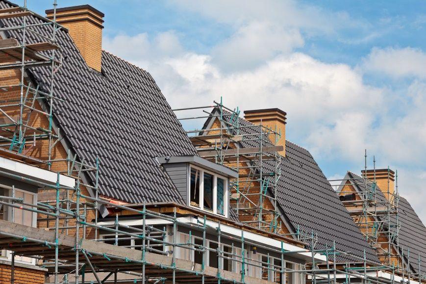 Građevinske faze i njihova cijena