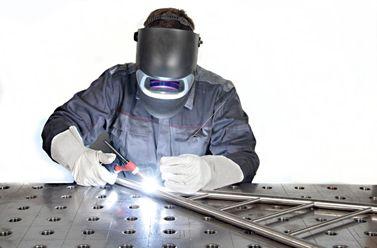 Zavarivanje aluminija (MIG, MAG i TIG zavarivanje)