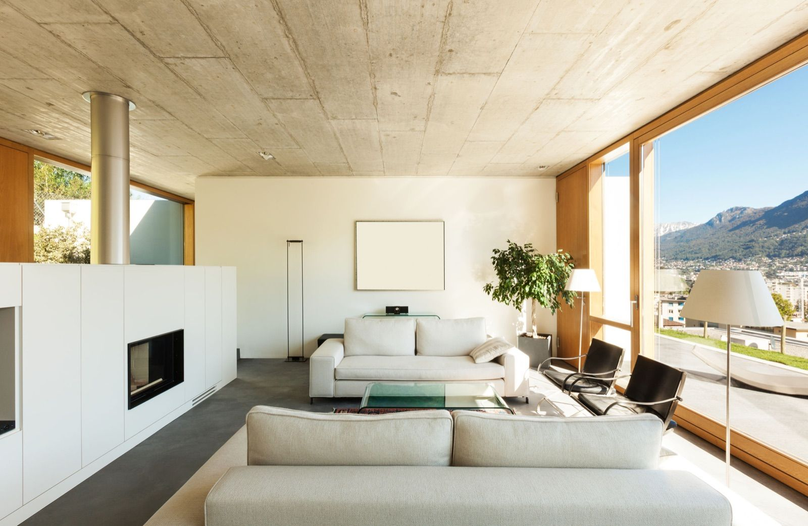 Tlocrt kuće: optimalan raspored prostorija