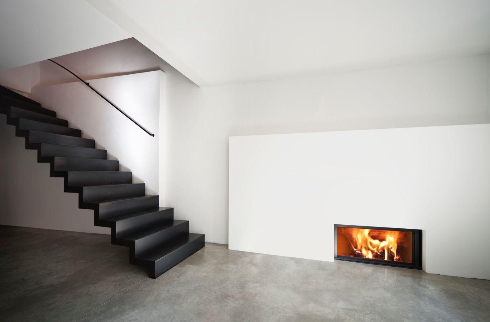 Unutarnje stepenice - unutarnji dizajn