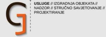 GRADITELJSTVO JOLIĆ d.o.o.