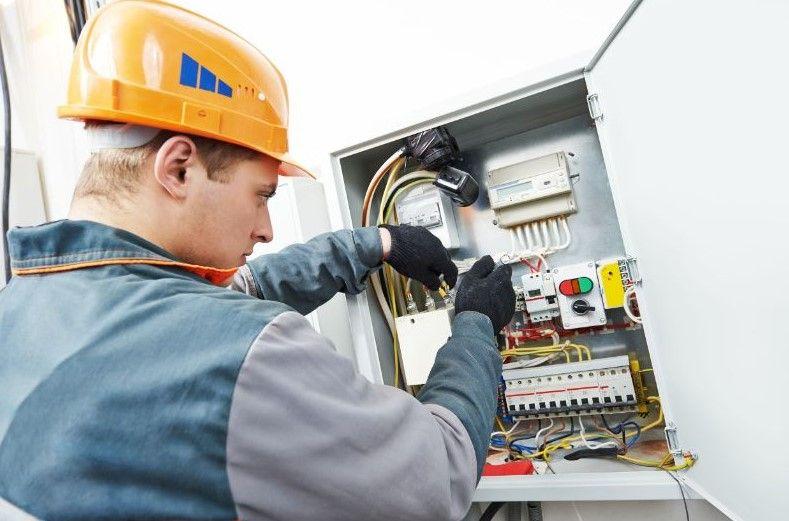 Električar – električne instalacije i obnova