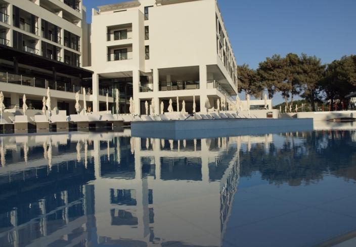 Hotel Parentium