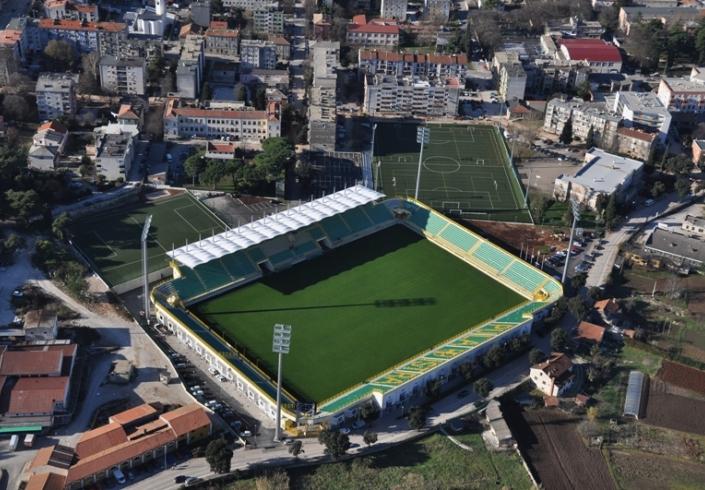 Gradski Stadion Aldo Drosina