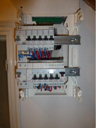 Električne instalacije, cijena i izvedba